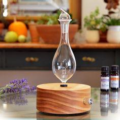 Solum Lux Merus - Aromatherapy Diffuser