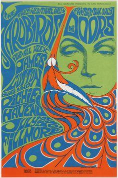this isn't happiness™ (The Rock Concert Poster at MoMA), Peteski