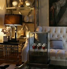 Квартира в Санкт-Петербурге. Мебели и аксессуары Andrew Martin. #interior #andrewmartin #furniture and #accessoires