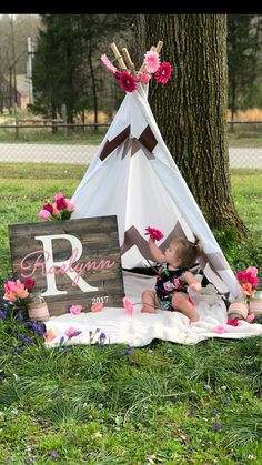 Wild one first birthday RaeLynn