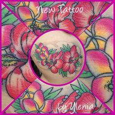 New Tattoo from PMP Tattoo Parlour