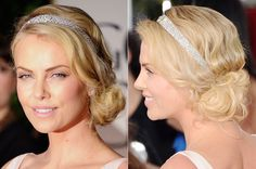 Cabeleza - Tudo sobre Cabelo e Beleza: Penteados de festa: inspire-se no visual das famosas e escolha o seu favorito