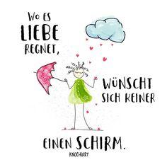 #Verschenke Schirm ☔️ bin lieber #klatschnass voller #Liebe ☺️ #frühling #rain #love #liebe #positivevibes #inspiration #believeinyourself #motivation #Sprüche #art #spruchdestages #mein2018 #ausderreihetanzen #meinlebenundich...