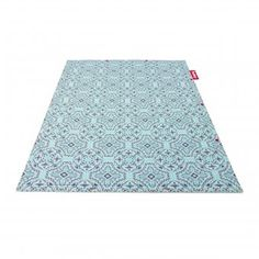 Outdoor-Teppich Flying Carpet porto blue