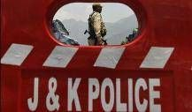 Army Beat Up Police Officer At Baltal