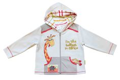 A superb little boys fair trade cotton hooded jacket with front pockets. This little boys jacket will be a great match with any of the 'Hooligans' ranges! Baby Boutique Clothing, Kids Clothing, Toddler Outfits, Kids Outfits, Pet Clothes, Beautiful Children, Fair Trade, Little Boys, Adidas Jacket