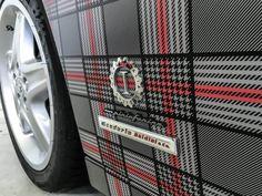 Ferrari 512 TR Garage Italia Customs