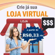 Loja Virtual barata e fácil de configurar! Venha criar sua loja virtual ainda hoje! - ESPAÇO EDUCAR