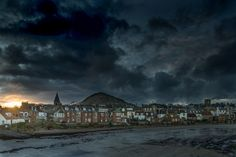 North Berwick © Janus Ecrasol