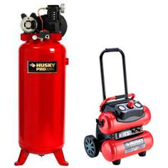 #compressor. Husky air compressor at http://www1.huskyaircompressor.us/ . Stationary and portable air compressors