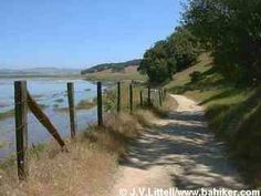 Rush Creek Trail Novato, CA