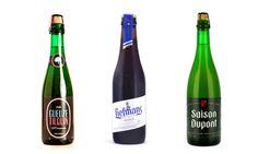 Zo serveer je bier bij het kerstdiner, tips van een sommelie... - Het Nieuwsblad: http://www.nieuwsblad.be/cnt/dmf20151221_02031713