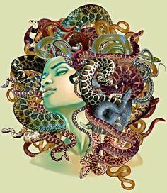 Le Medusa