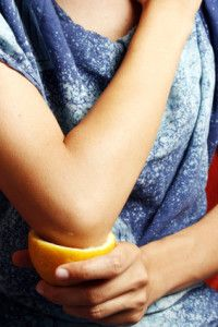 Get Rid Of Dark Elbows And Knees Naturally Fast