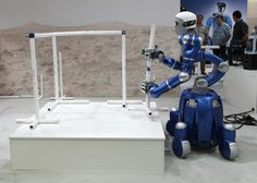 Robots Will Steal 50% of Human Jobs in Near Future, says MIT and Professors