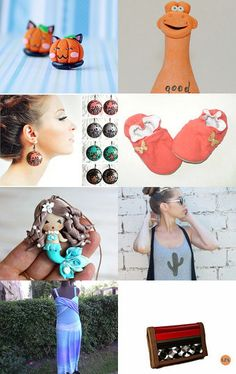 gifts 72 by Alesya Getman on Etsy--Pinned with TreasuryPin.com