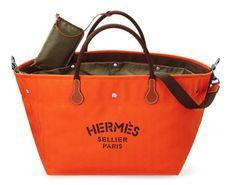 Hermes herringbone bag in fire chevron canvas and cowhide leather details… Hermes Bags, Hermes Handbags, Luxury Handbags, Balenciaga Handbags, Hermes Shop, Hermes Birkin, Tote Bags, Diaper Bag Backpack, Diaper Bags