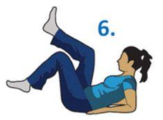 Kegelove cviky - Posilňovanie svalov panvového dna - ZDRAVIE.sk No Equipment Workout, Workout Programs, Health Fitness, Disney Characters, Detox, Fitness, Training Programs, Health And Fitness