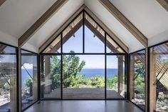 Modular Unit by Teke Architects Office (Home Adore) Building Skin, Timber Screens, Local Builders, Roof Structure, House Roof, Arch House, Building Materials, Cladding, Surface Design