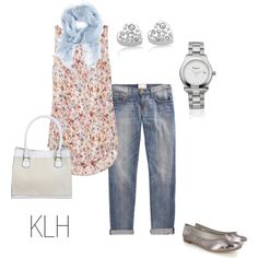 pastel, created by karilynne on Polyvore