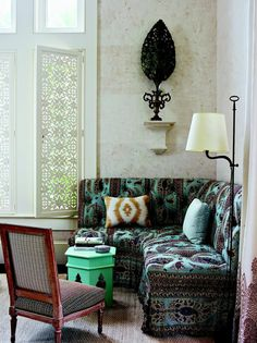 My Notting Hill: Tom Scheerer Decorates: You'll Want This!