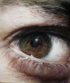 softpastel su pastelmat 20x20 cm #eye #pastelmat #draw #softpastel