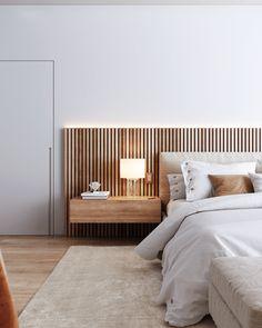Master Bedroom Interior, Modern Master Bedroom, Room Design Bedroom, Home Room Design, Bedroom Styles, Home Decor Bedroom, Home Interior Design, Bedroom Ideas, Mater Bedroom