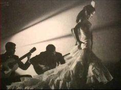 Carmen Amaya   Colombiana Flamenca