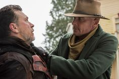 "DC's Legends of Tomorrow ""the Magnificent Eight"" S1EP11"