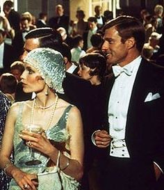 The Great Gatsby, 1974. This production will never be bettered by any one.  It was perfect.