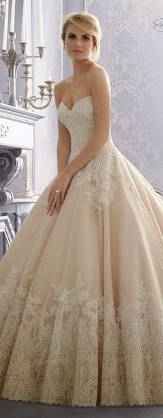 I want my picture of me and my wedding dress like this.