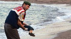 La imagen que avergüenza al mundo | inmigrantes, Crisis en Siria, Guerra en Siria - América