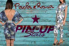Collezione Palme!  Venite a scoprire la nuova collezione #PinUpStars P\E 2017 presso il nostro negozio #PaolaeRosa! #palmsprings #collection #summer #brindisicentro #brindisi #beachwear #palm #california #monkeys #flowers #botany