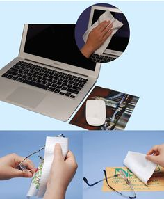 It is microfiber mouse pad with non slip silicone base. The large surface area of the mouse pad has plenty of room to showcase your company message. Microfiber Cleaner, Surface Area, Electronic Devices, Adhesive, Base, Messages, Room, Bedroom, Rum