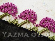 2016 newest writing lace models Angel Crochet Pattern Free, Crochet Borders, Crochet Motif, Crochet Flowers, Crochet Lace, Crochet Patterns, Lace Making, Crochet Projects, Needlework