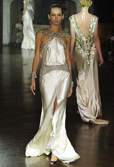 1920s vintage style wedding dresses - Google Search