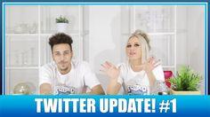 [JESSY] TWITTER UPDATE: Justin Bieber, Drake, Weather, etc