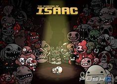 The Binding of Isaac : Rebirth - Google Search