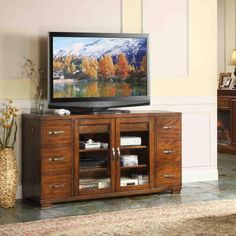 Game Day 60 TV Console