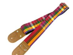 Isaan Style Pakaoma Cotton Colorful Multicolor by pailinstraps
