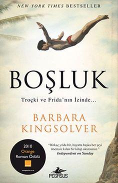 bosluk-barbara-kingsolver Barbara Kingsolver, New York Times, Book Lists, My Books, Roman, Movies, Movie Posters, Films, Film Poster