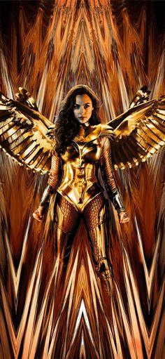 Wonder Woman Kunst, Wonder Woman Art, Gal Gadot Wonder Woman, Wonder Woman Pictures, Superhero Tshirt, Arab Celebrities, Wander Woman, Harry Potter, 2020 Movies
