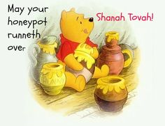 HAPPY ROSH HASHANAH | 100 Images of Jewish High Holy Days | Greetings