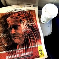Ep 40: Drawing on the train with Liz Atkin's Compulsive Charcoal project by Arrest All Mimics on SoundCloud