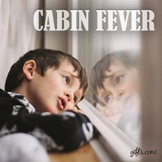 Our Cabin Fever Sweepstakes has started. http://blog.gifts.com/?p=23903.