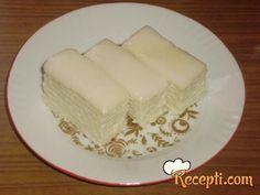 Kokos rozenka - Recepti.com