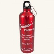 Johnson's Water Bottle