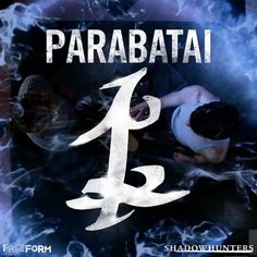 Who's your Parabatai? #Shadowhunters