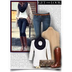 """""""Get the Look"""" by bln-in-mn on Polyvore"""