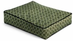 Crypton Super Fabric Travel Mat Ringo Newsprint, Small ** Hurry! Check out this great product : Beds for Cats